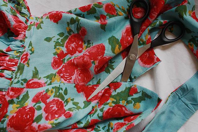 rose sew b