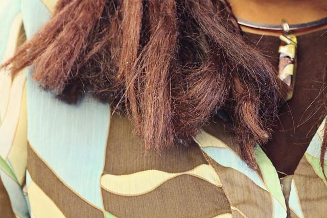 Dori hair