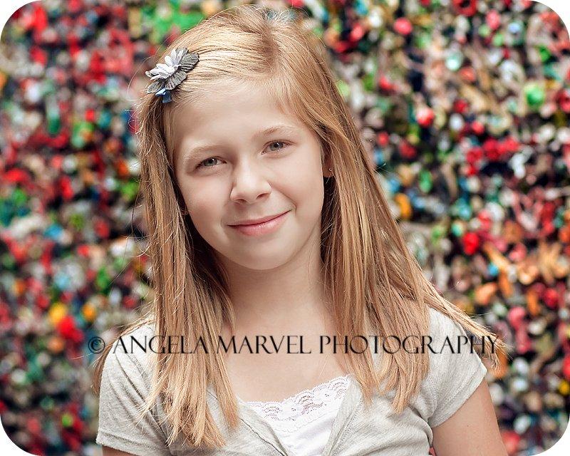 Gum wall :)