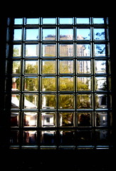 Through-window-at-66wall-st-1 (mbgmbg) Tags: window unitedstates connecticut places newhaven yale lighteffects kw2flickr kwgooglewebalbum takenbymarkgerstein kwpotppt kwphotostream4