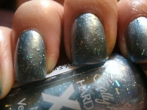 Sally Hansen Xtreme Wear Blue Icing