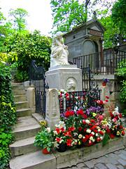 Frédéric François Chopin Grave