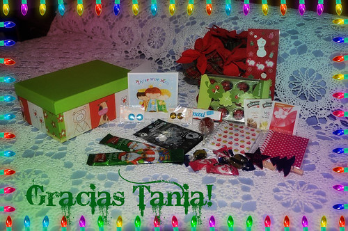 Regalito Swap Tania