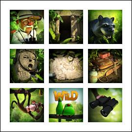 free Dr. Magoo's Adventure slot game symbols