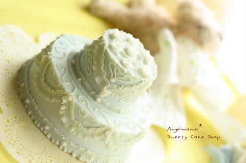 天使媽媽代製母乳皂 018