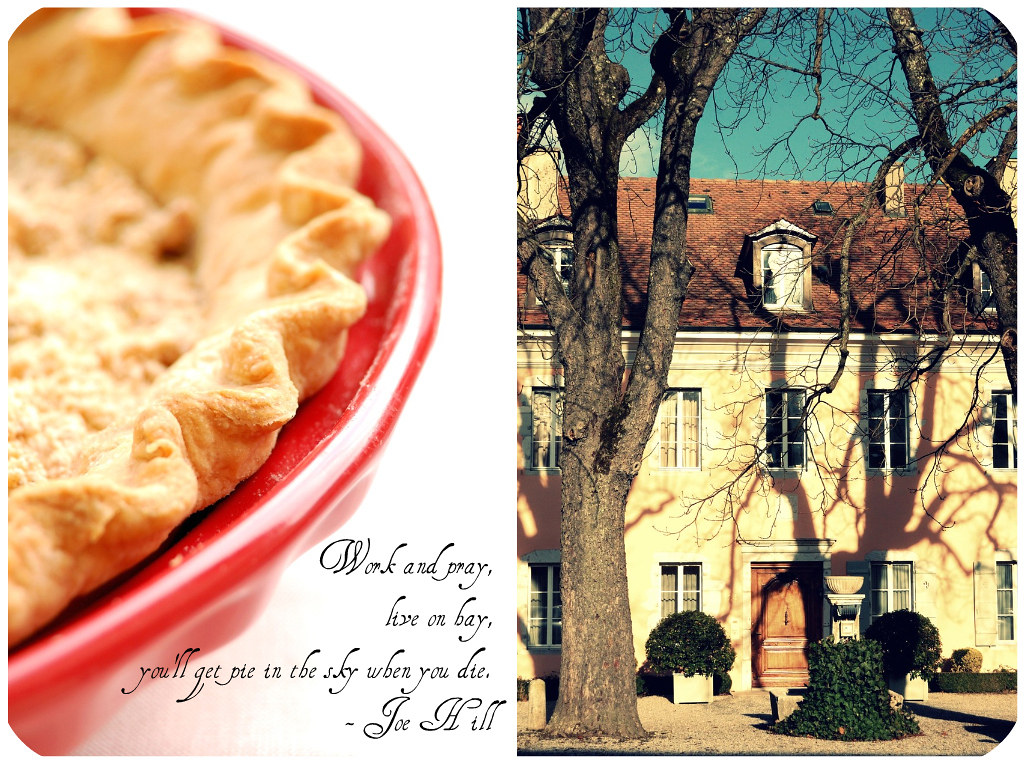 Shoofly Pie Picnik collage 1 bis