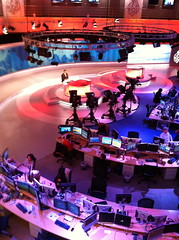 Al Jazeera English HQ