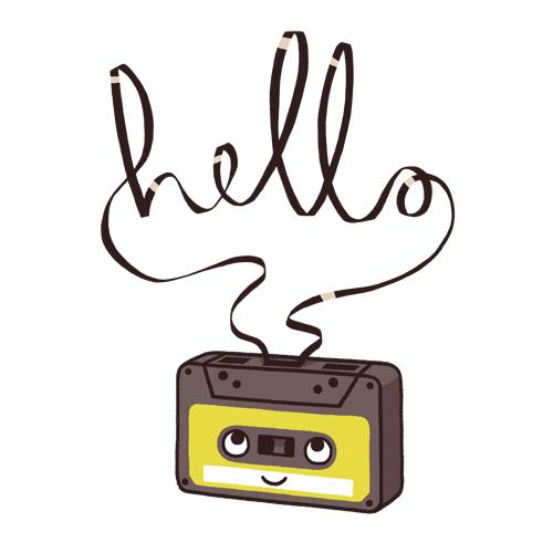 Hello Cassette