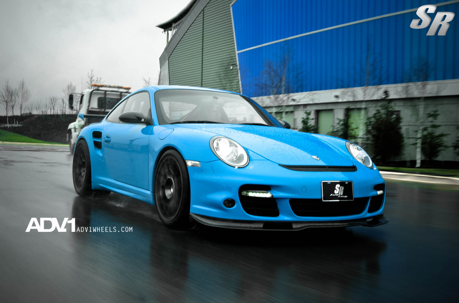 Tags: 997, ADV1 rims, Porsche,