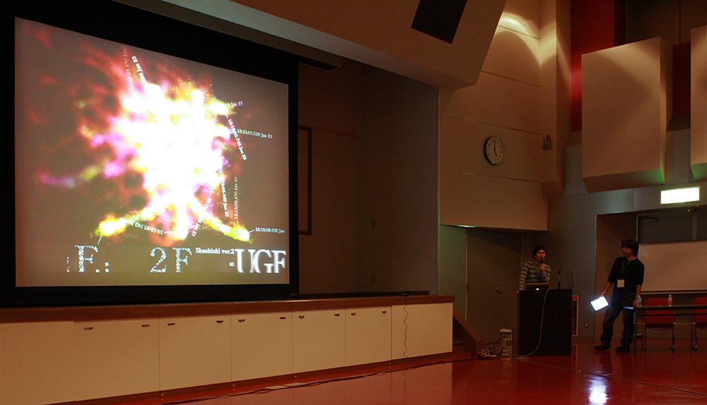 Mashup Seminar in FUKUI 2011