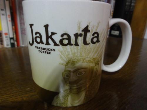 Jarkata