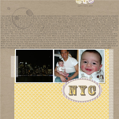 nyc april 2008