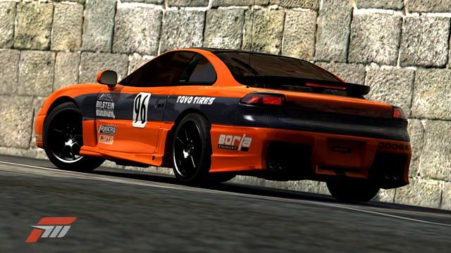 1996 turbo stealth dodge rt