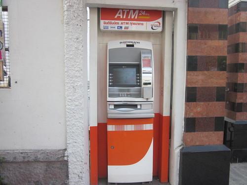 ATM - Harleen