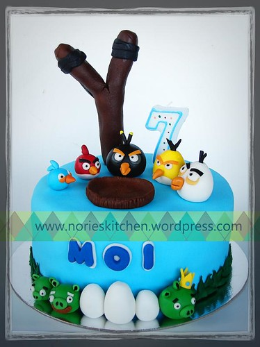 Quezon City  Nories Kitchen Custom Cakes  Page 4