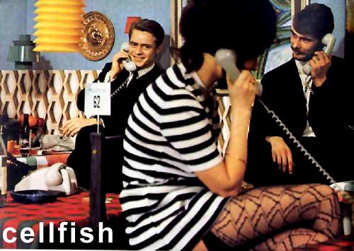 cellfish