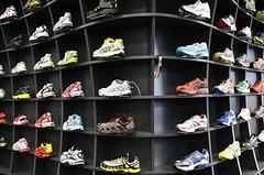 Běžecké novinky v obchodech (duben 2011)