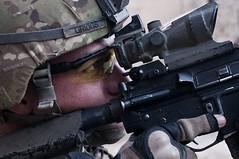 Task Force Bulldog Mountain OP and patrol [Image 2 of 7] (DVIDSHUB) Tags: afghanistan soldier army military operationenduringfreedom observationpost combatpatrol nuristanprovince staffsgtmarkburrell taskforcebulldog 1327infregt