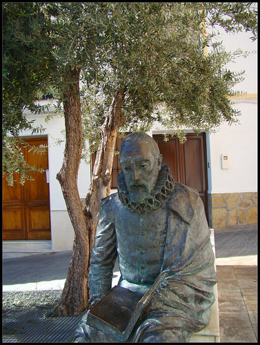 Miguel de Cervantes Vélez-Málaga