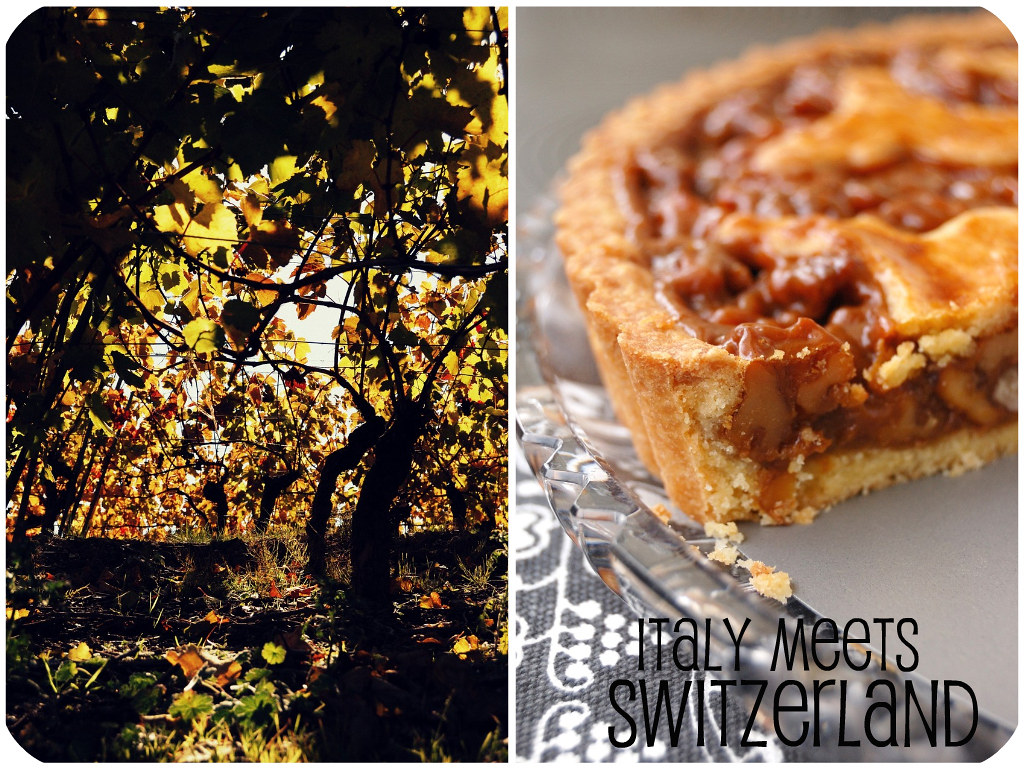 Nut Tart Picnik collage 3 bis