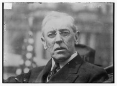 Woodrow Wilson, May 11, 1914  (LOC)
