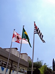 C.E.U. Jaguare, em seu aniversario 27/11/2010