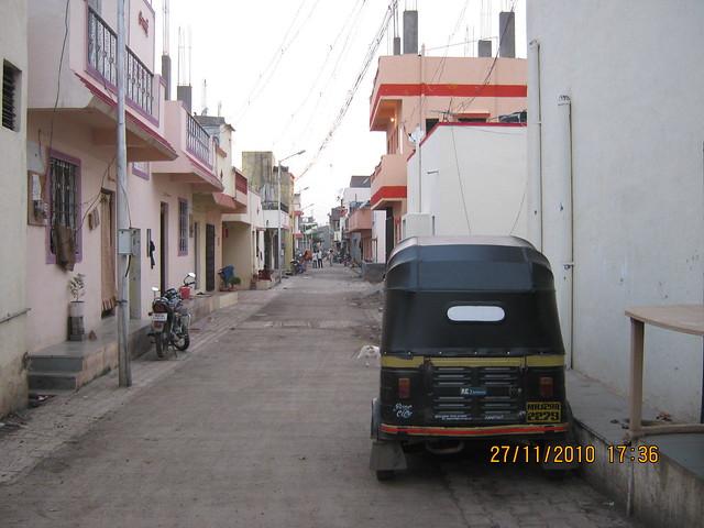 Visit to Kumar Pebble Park, Handewadi, Hadapsar Pune-IMG_4269