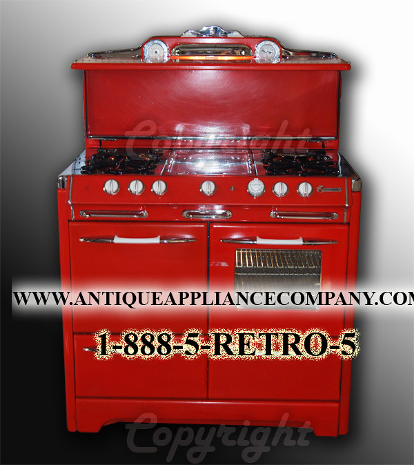 Restored Vintage Electric Stoves ~ The world s newest photos by antique stoves flickr hive mind