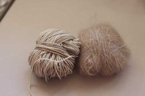 Smoky Shaelyn yarn