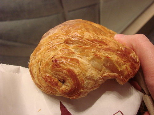 Pret Pain Au Chocolate