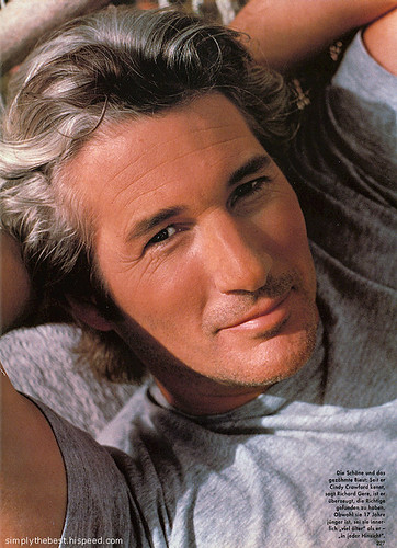 Richard Gere - Eli King