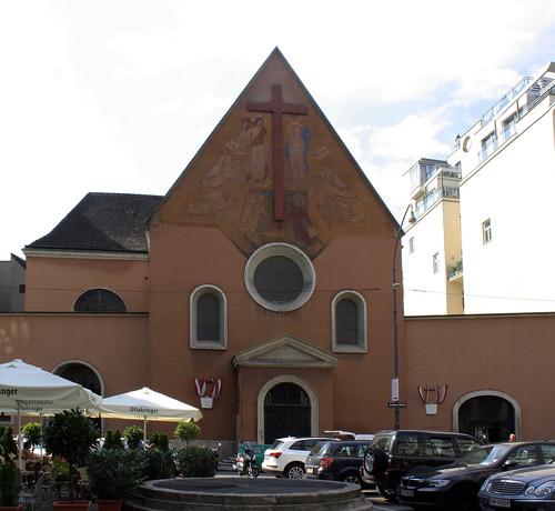 Thumbnail from Capuchin Church