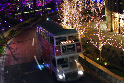 bus & illumination