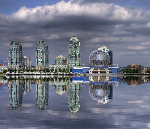 False Creek (HDR)