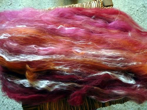 Wolle für Coastgranny