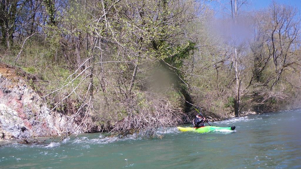 Descenso del Río Arakil 017