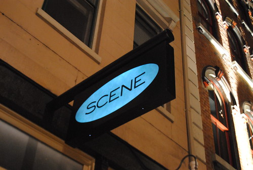 SCENE Ultra Lounge