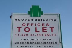 Hoover Building (pathlost) Tags: snow london architecture tesco artdeco greater 1933 perivale tolet hooverbuilding wallisgilbertpartners