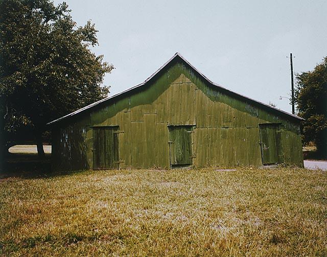 Green Warehouse--Newbern, Alabama