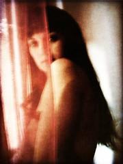 arabian nights (darkwood67) Tags: portrait face experimental manipulation textures collaboration darkwood67