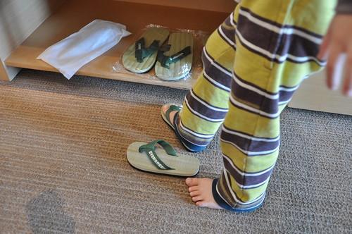 Slippers-kids