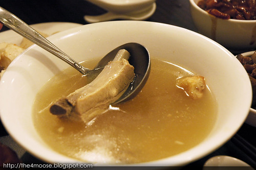 潮州妹 Teochew Muay - Bak Kut Teh
