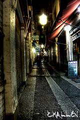 Granada nocturna