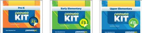 PeeWee PC Kit
