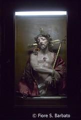 Napoli (NA), 2010, Chiesa di Santa Maria di Costantinopoli. (Fiore S. Barbato) Tags: italy campania maria chiesa napoli homo ecce costantinopoli