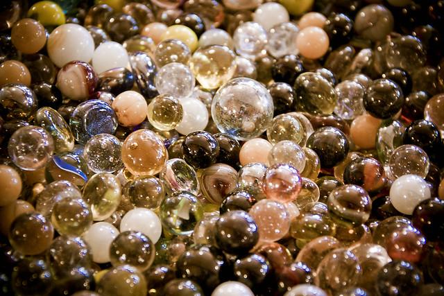Dahlonega Marbles