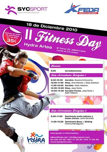 II fitness