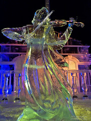 Andre Rieu (Joe Thomissen) Tags: christmas sculpture ice maastricht december fotografie markets joe magical thomissen yahoo:yourpictures=sculpture