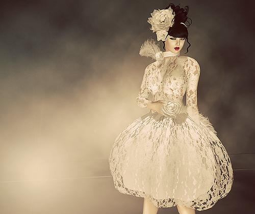 W&Y + Fellini Couture + Ys & ys + diesel works