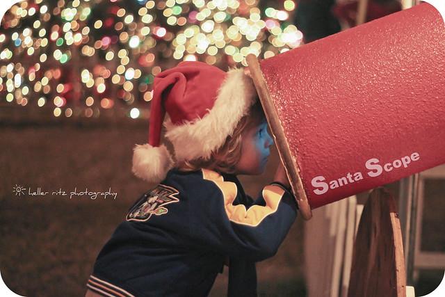 Santa Scope_Tagged